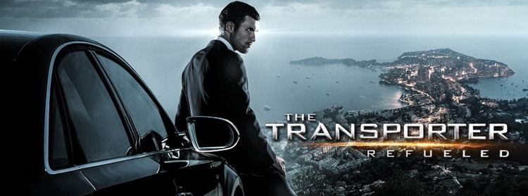 The Transporter Refueled Review The Transporter Refueled ScreenGeeknet