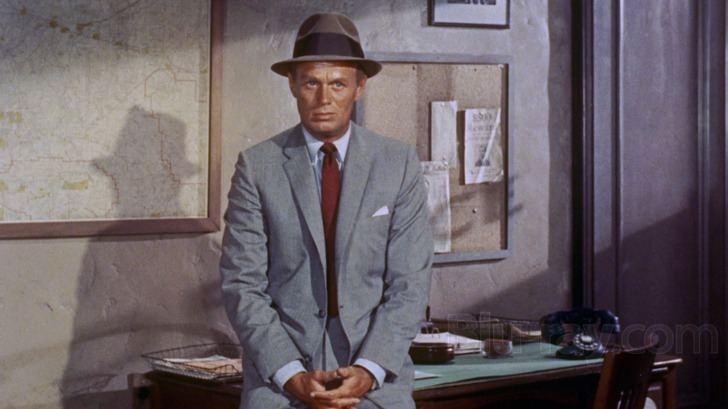The Trap 1959 film Alchetron The Free Social Encyclopedia