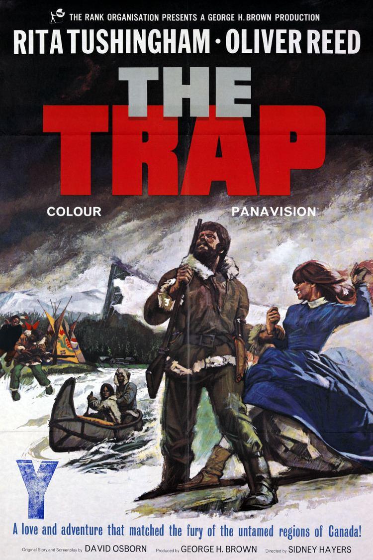 The Trap (1966 film) wwwgstaticcomtvthumbmovieposters7220p7220p