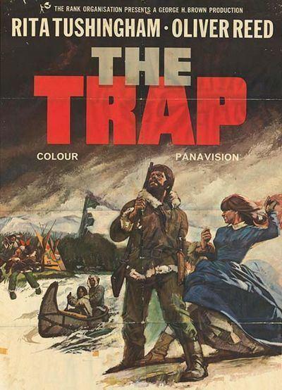 The Trap (1966 film) httpssmediacacheak0pinimgcomoriginals0f