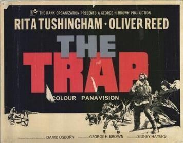 The Trap (1966 film) httpsuploadwikimediaorgwikipediaenaacThe