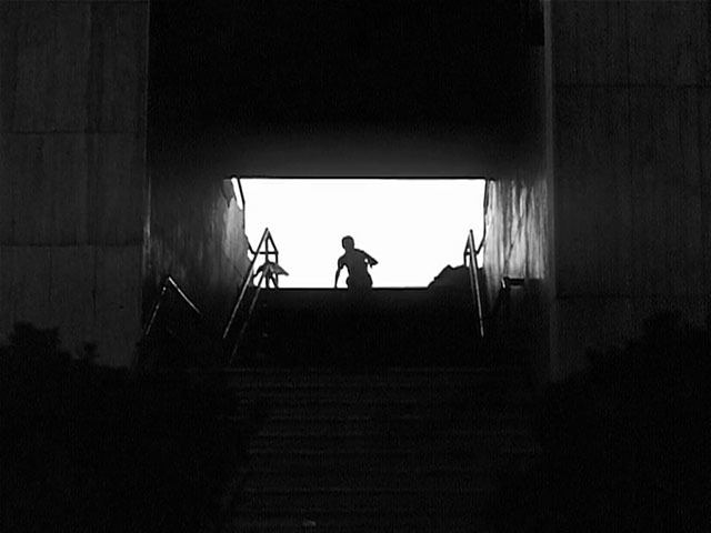 The Traveler (1974 film) The Traveler 1974 Abbas Kiarostami Brandons movie memory