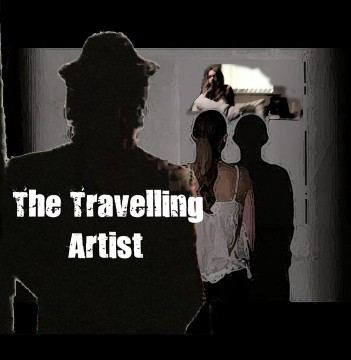 The Travelling Artist movie poster