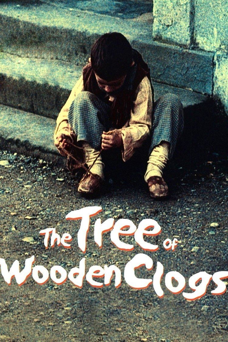 The Tree of Wooden Clogs wwwgstaticcomtvthumbmovieposters58202p58202