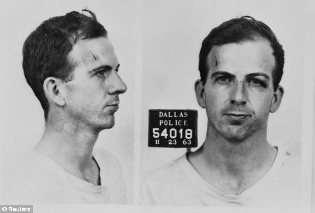 The Trial of Lee Harvey Oswald movie scenes Political Lee Harvey Oswald would have wanted the trial to be a political show trial