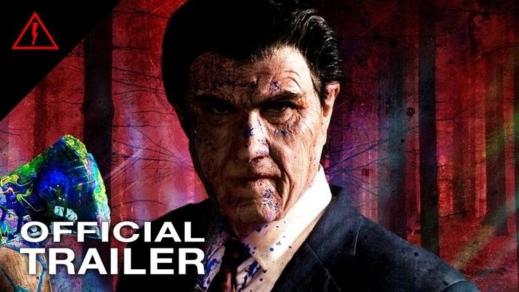 The Tripper Official Trailer 2006 YouTube