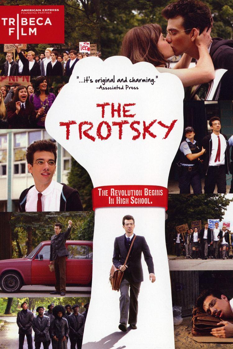 The Trotsky wwwgstaticcomtvthumbdvdboxart7997070p799707