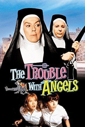 The Trouble with Angels (film) Amazoncom The Trouble with Angels Hayley Mills June Harding