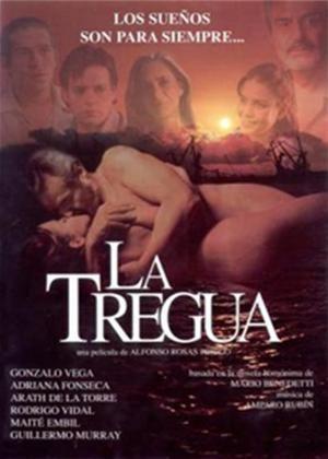 The Truce (1974 film) The Truce aka La tregua 1974 film CinemaParadisocouk