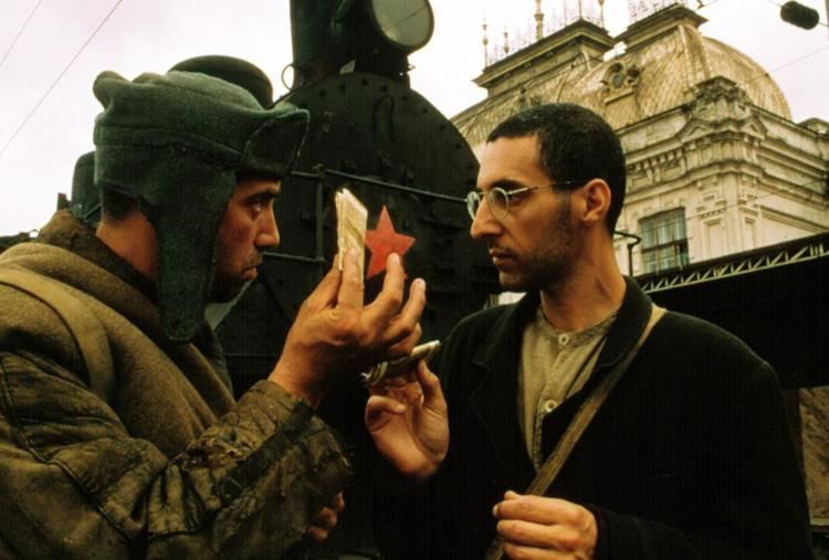 The Truce (1997 film) Cineplexcom The Truce