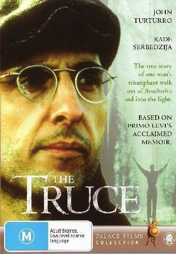 The Truce (1997 film) The Truce Tregua La Palace Films Collection 1997