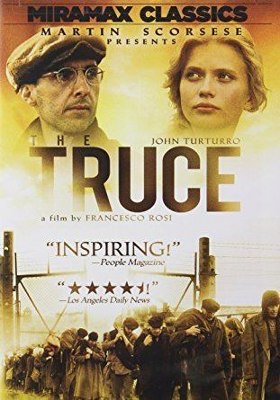 The Truce (1997 film) Amazoncom The Truce John Turturro Rade Serbedzija Massimo Ghini