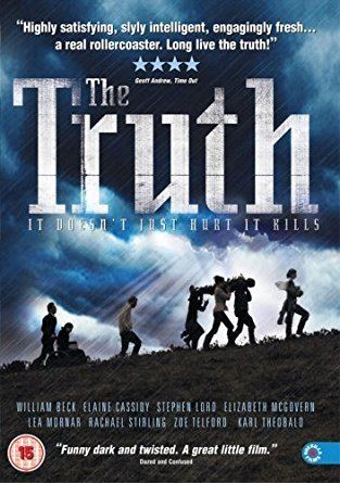 The Truth (2006 film) The Truth DVD 2006 Amazoncouk William Beck Elaine Cassidy