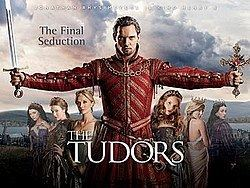 The Tudors The Tudors Wikipedia
