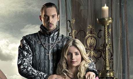 The Tudors The Tudors TV review Television amp radio The Guardian