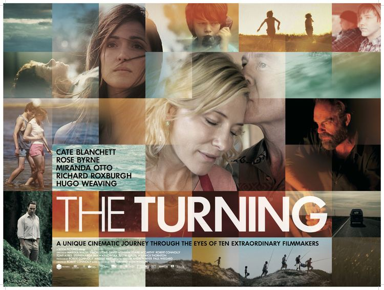 The Turning (2013 film) DVD Review The Turning 2013 Out 6th April Indie Mac User