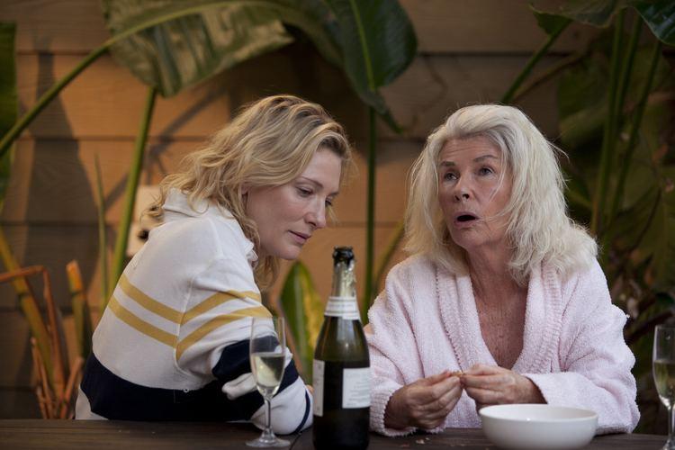 The Turning (2013 film) The Turning 2013 Starring Cate Blanchett In Cinemas 6th Feb