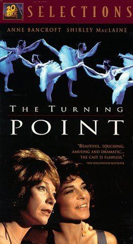 The Turning Point (1977 film) The Turning Point 1977