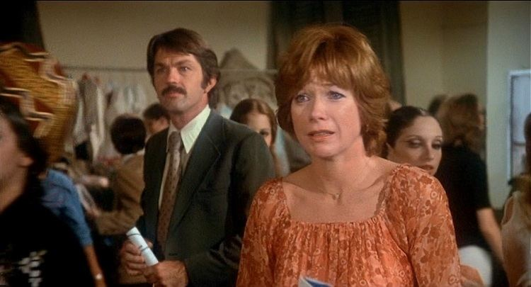 The Turning Point (1977 film) Movie Review The Turning Point 1977 The Ace Black Blog