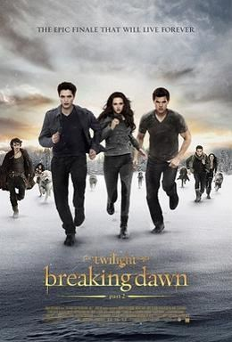 The Twilight Saga: Breaking Dawn – Part 2 The Twilight Saga Breaking Dawn Part 2 Wikipedia
