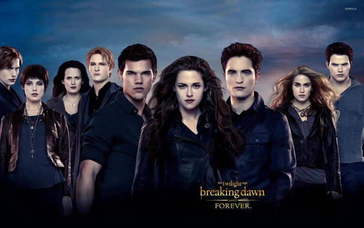 The Twilight Saga: Breaking Dawn – Part 2 Trailer The Twilight Saga Breaking Dawn Part 2 Behind The Scenes 1