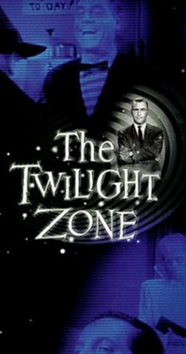 The Twilight Zone (1959 TV series) The Twilight Zone TV Series 19591964 IMDb