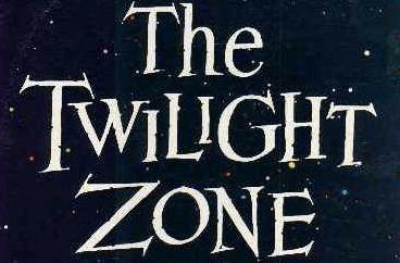 The Twilight Zone (1959 TV series) The Twilight Zone 1959 TV series Wikipedia