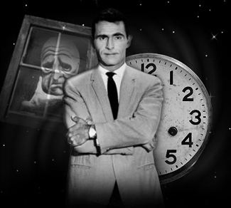The Twilight Zone (1959 TV series) The Twilight Zone 1959 Series TV Tropes