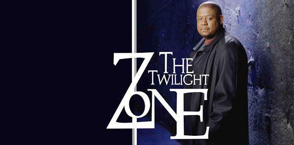 The Twilight Zone Dog Star Omnibus The Twilight Zone 2002 2003