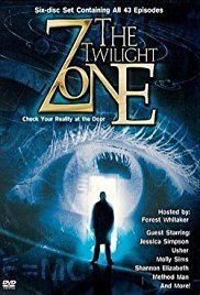 The Twilight Zone The Twilight Zone TV Series 20022003 IMDb