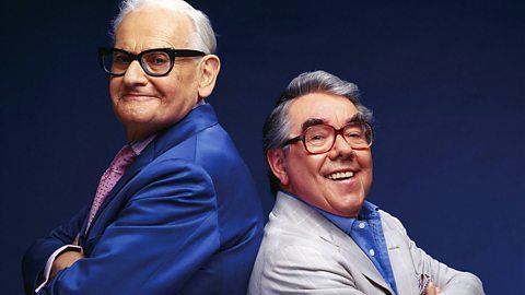 The Two Ronnies BBC One The Two Ronnies