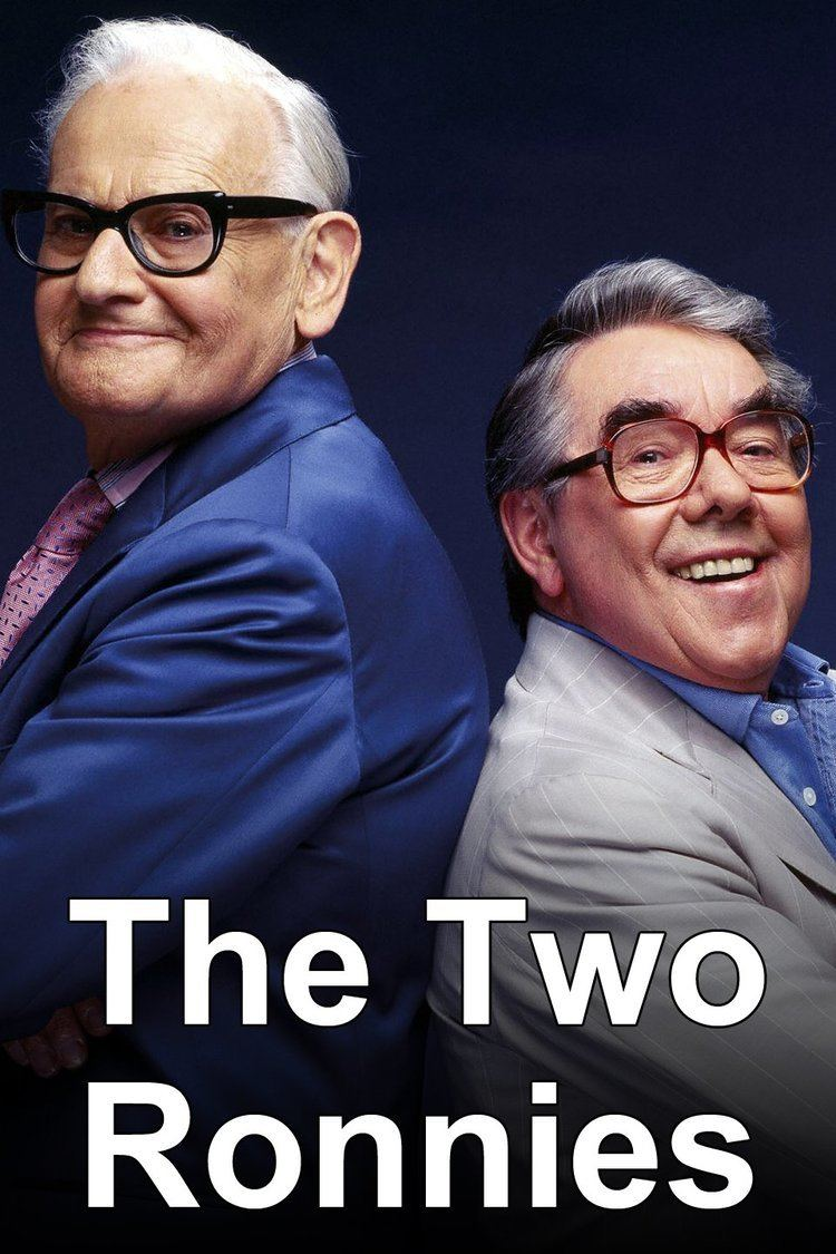 The Two Ronnies wwwgstaticcomtvthumbtvbanners511903p511903