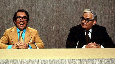 The Two Ronnies BBC Comedy The Two Ronnies