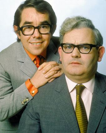 The Two Ronnies 1000 ideas about The Two Ronnies on Pinterest Ronnie barker