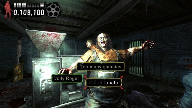 The Typing of the Dead - Alchetron, The Free Social Encyclopedia