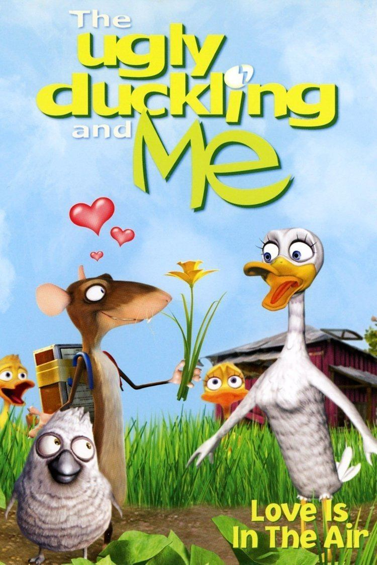The Ugly Duckling and Me! wwwgstaticcomtvthumbmovieposters167913p1679