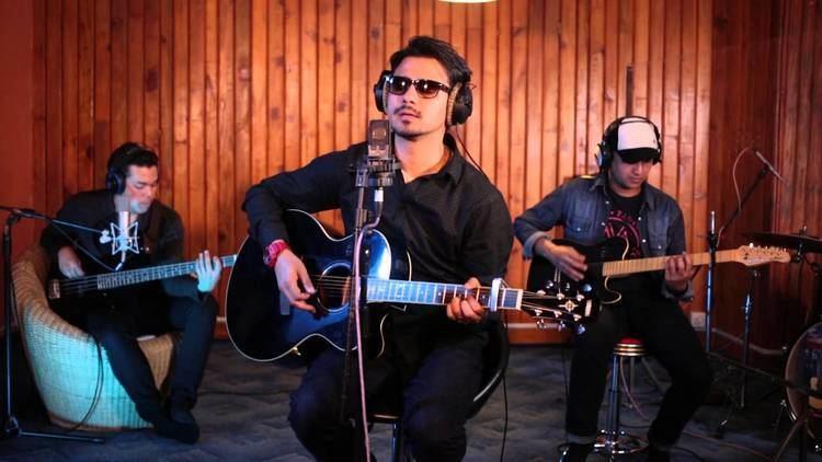The Uglyz Ghar Jane The Uglyz Kripa Studio Jam YouTube