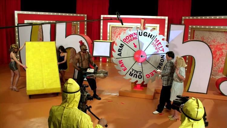 The UhOh Show 2011 Review