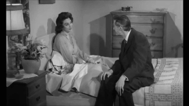 The Unearthly A scene from the 1957 horror film THE UNEARTHLY HD HQ 1080p