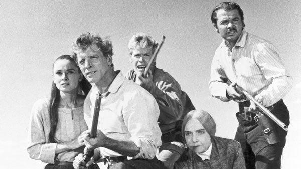 The Unforgiven (1960 film) 50s Westerns DVD News 150 The Unforgiven 1960 50 Westerns