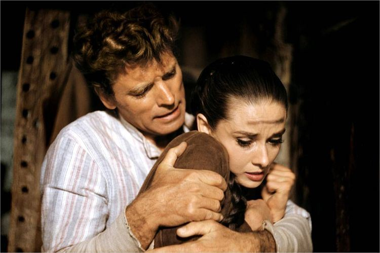 The Unforgiven (1960 film) Every John Huston Movie The Unforgiven 1960