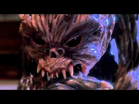 The Unholy 1988 NFSG YouTube