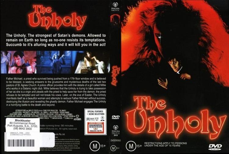 The Unholy 1988