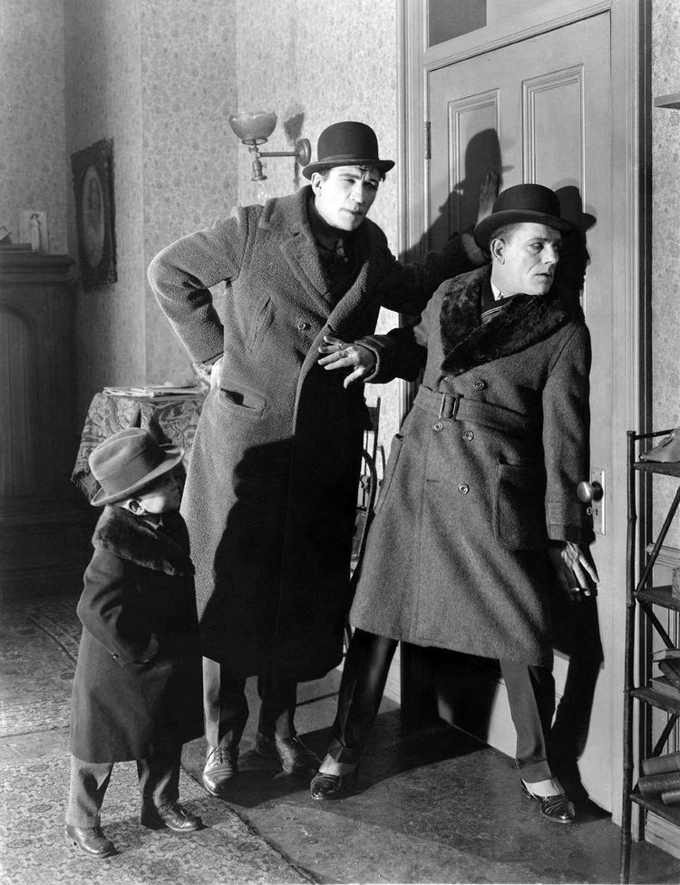 The Unholy Three (1925 film) The Unholy Three 1925 The Motion Pictures