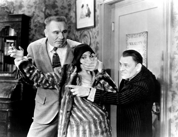 The Unholy Three (1930 film) The Unholy Three 1930