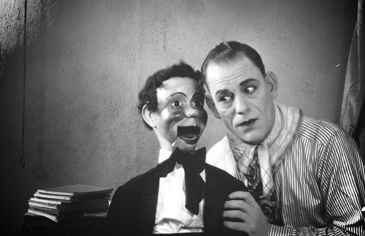 The Unholy Three (1930 film) The Unholy Three 1930 film Alchetron the free social encyclopedia