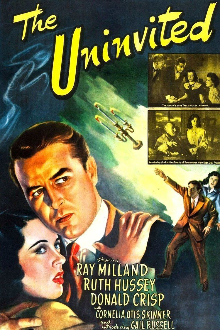 The Uninvited (1944 film) wwwgstaticcomtvthumbmovieposters1680p1680p
