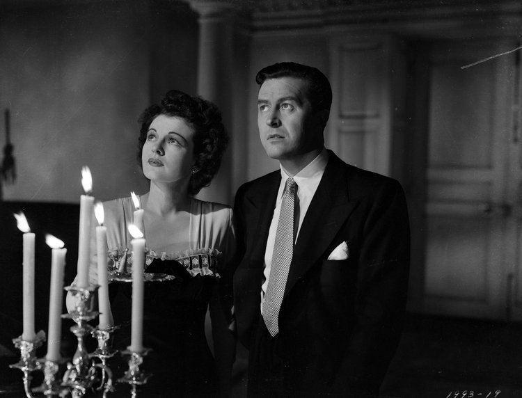 The Uninvited (1944 film) The Uninvited 1944 Speakeasy