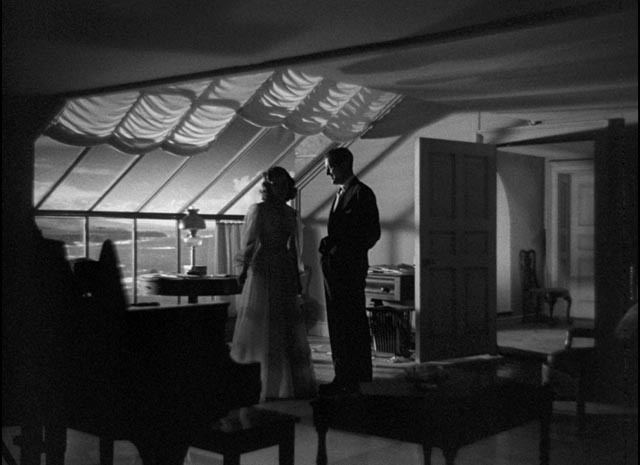 The Uninvited (1944 film) Haunting Classic The Uninvited 1944 Cagey Films