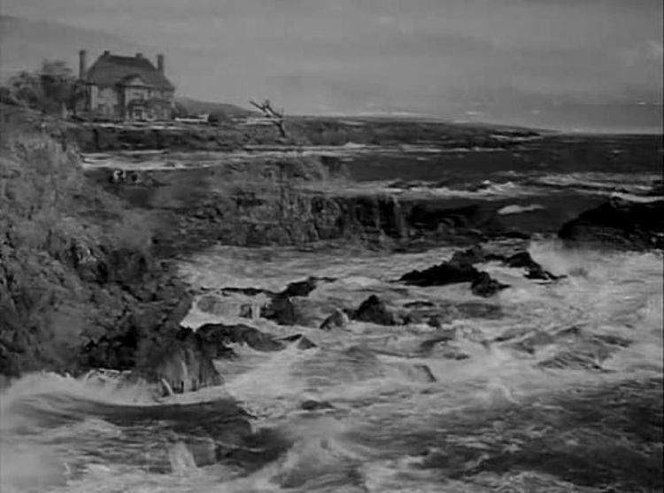 The Uninvited (1944 film) Sonia Gensler Movie Monday The Uninvited 1944